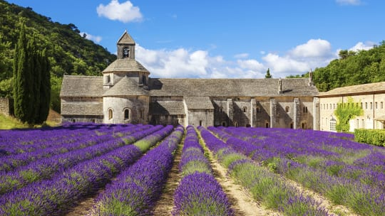 15 of the prettiest places in France