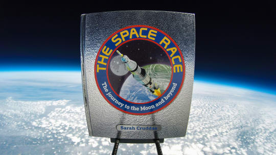 The Space Race Quiz