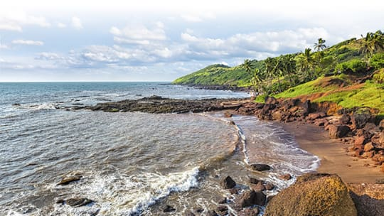 Top 10 things to explore in Goa