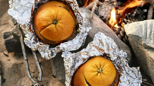 3 Delicious Camping Desserts: Campfire Baking Recipes