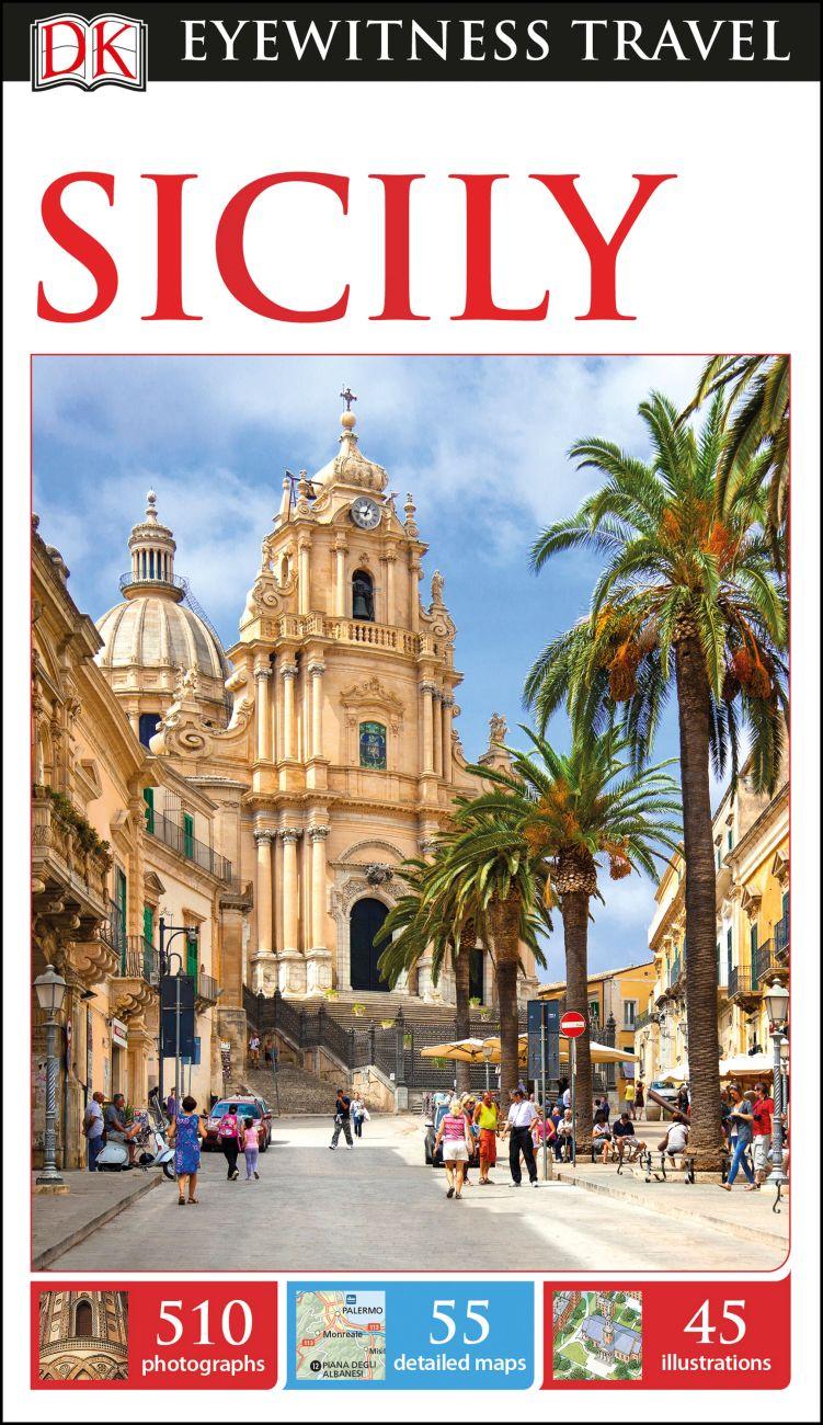 DK eyewitness Sicily