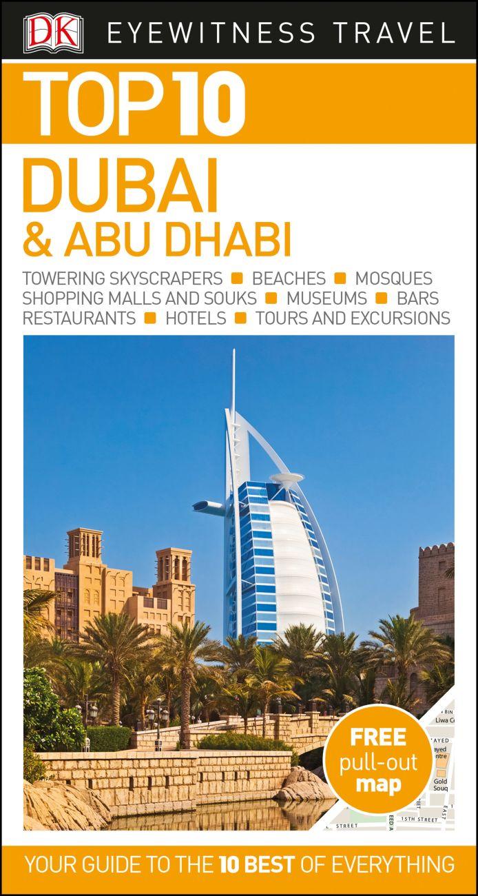Top 10 Dubai and Abu Dhabi | DK UK
