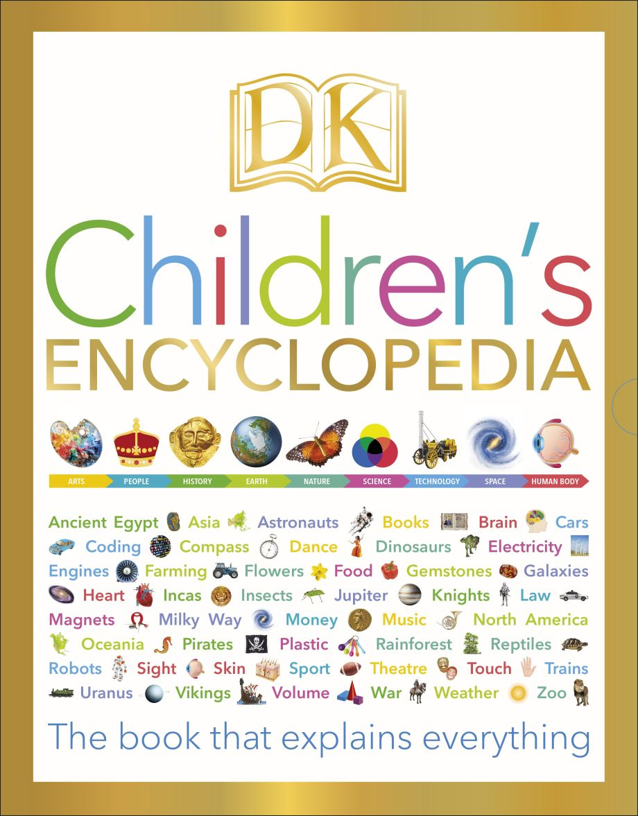 Dk Childrens Encyclopedia Uk Learn About Electricity Science For Kids