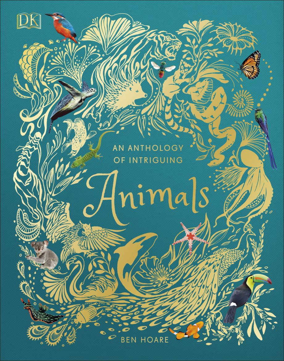 740951d90d05 An Anthology of Intriguing Animals