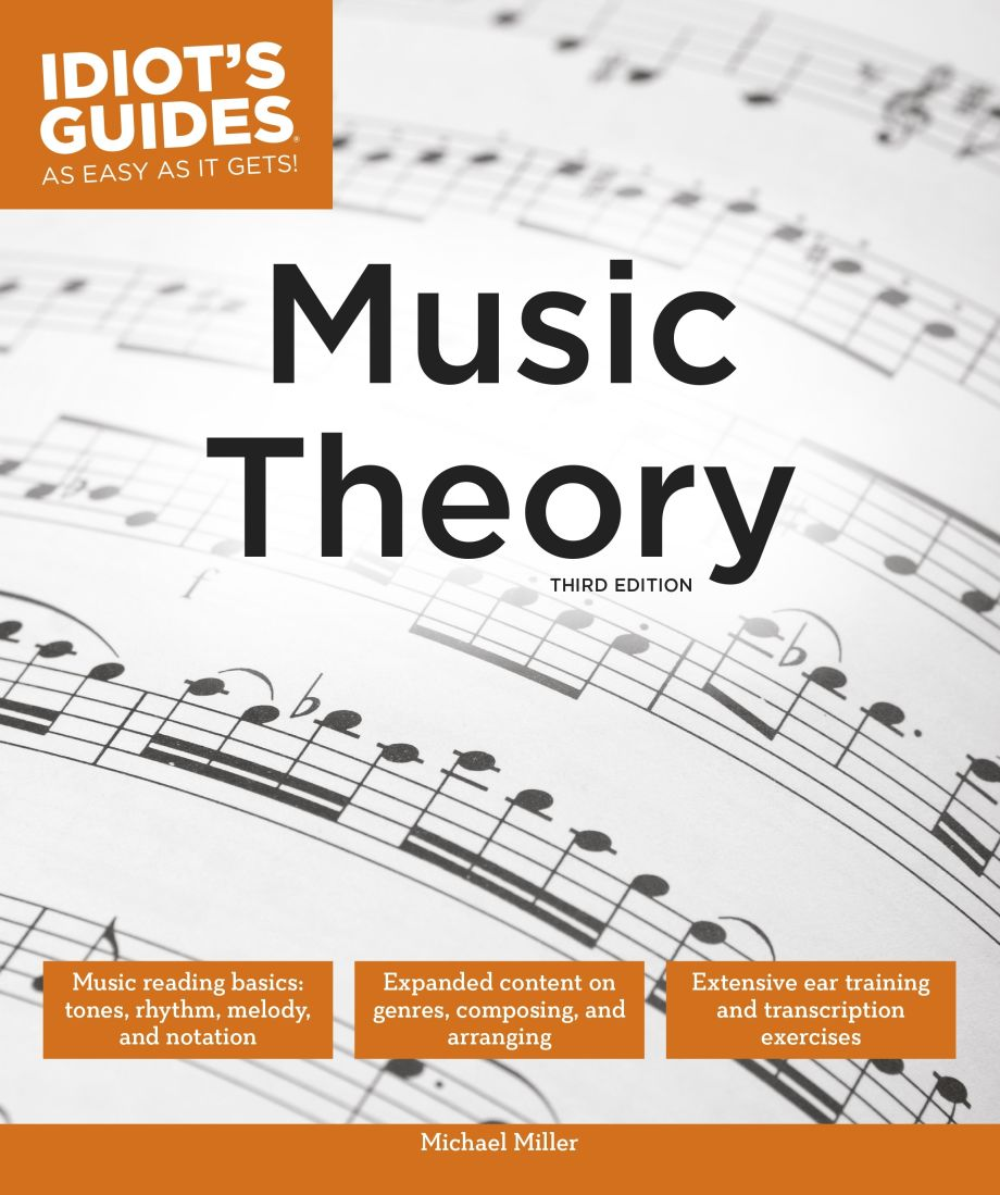 basic music theory and ear training (paperback)