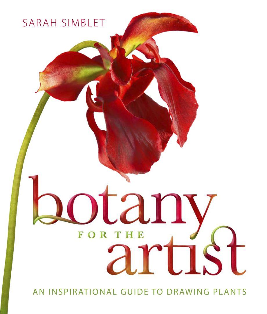 Botany For The Artist Dk Ca