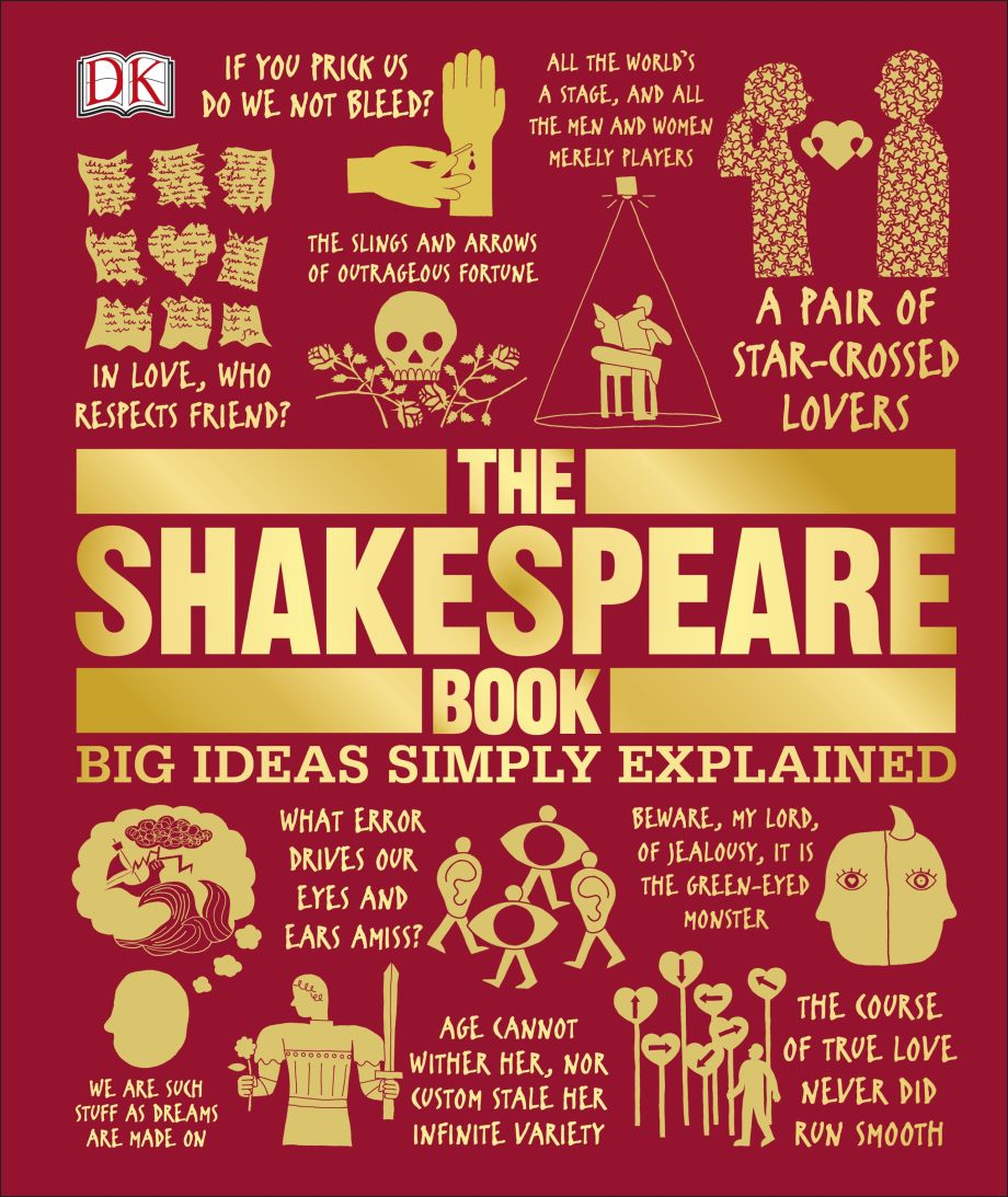 The shakespeare book fandeluxe Image collections