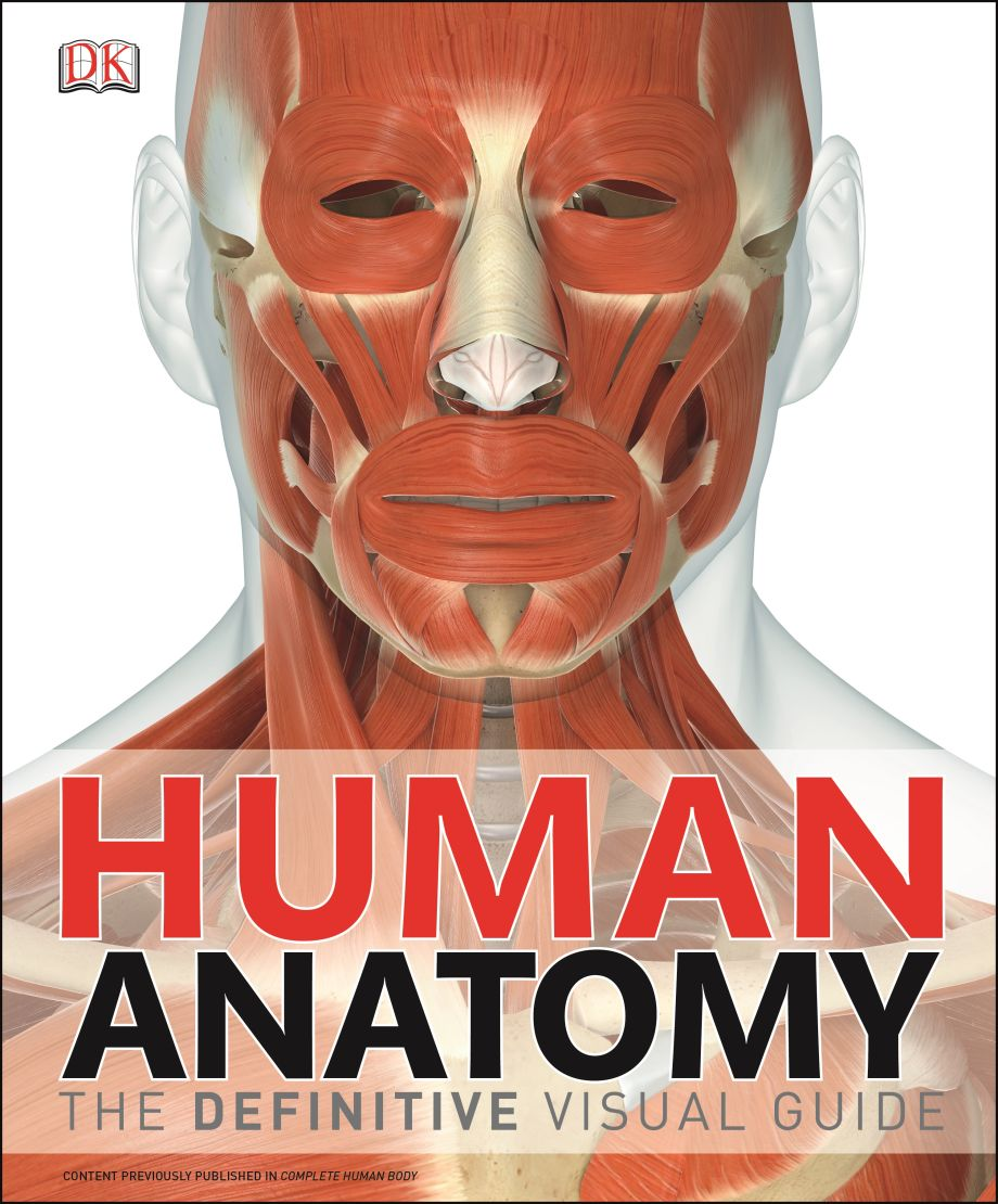 Human Anatomy Dk Ca