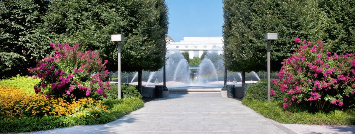 National Gallery Of Art Sculpture Garden Washington Dc Dk Eyewitness Travel