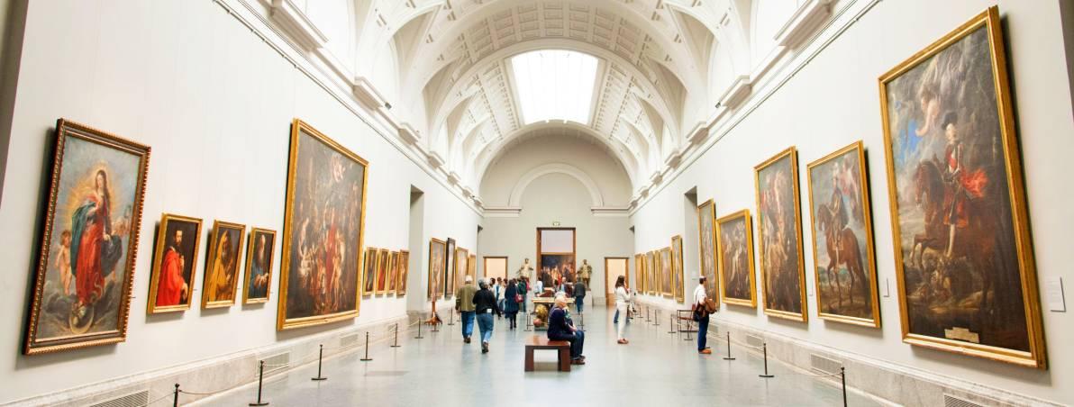 Museo Del Prado Madrid Dk Eyewitness Travel