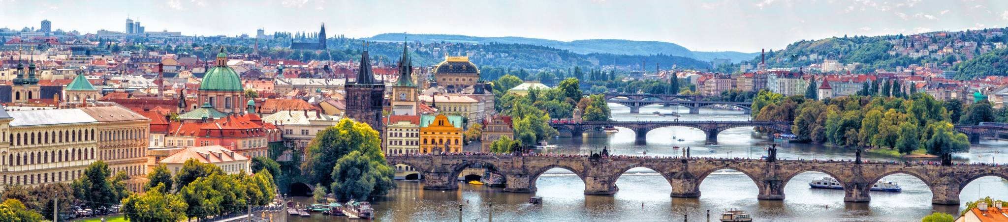 Top 10 things to do in prague for Prague top 10