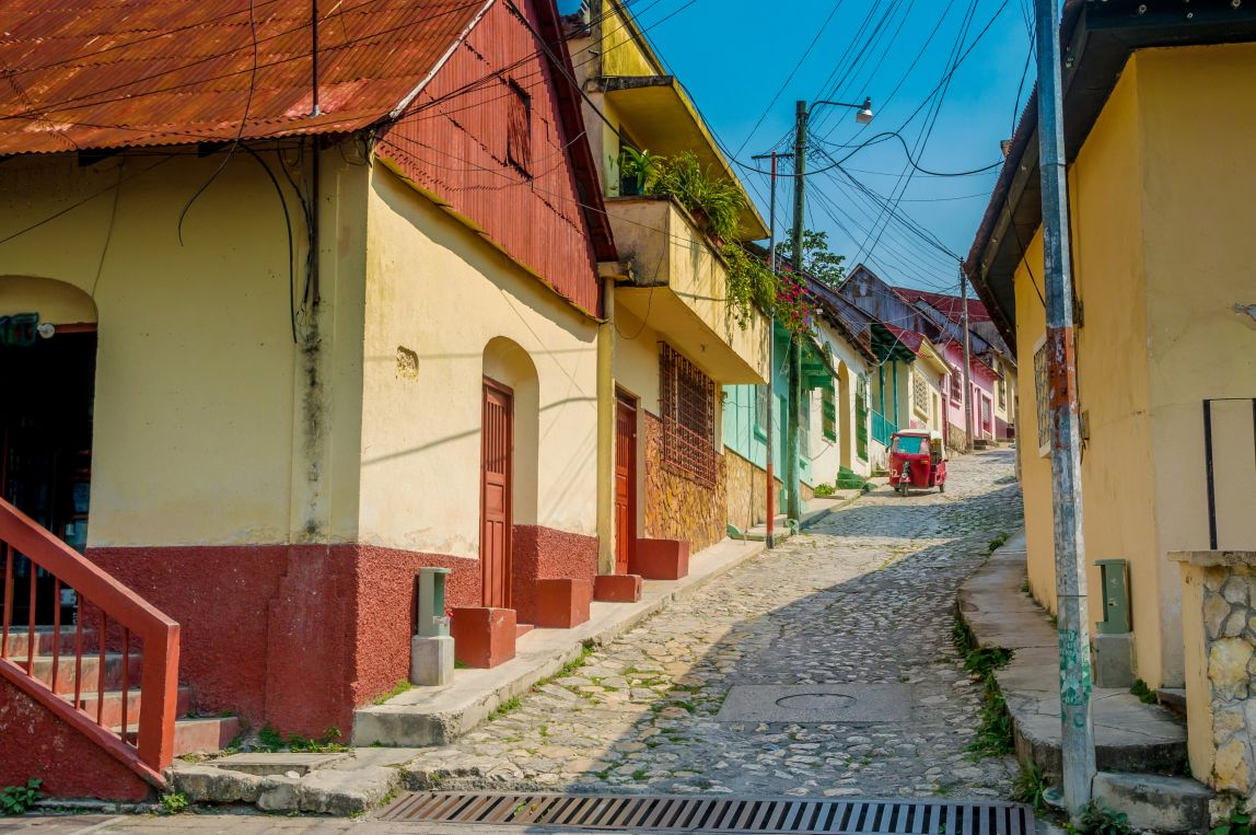 The World 39 S Most Beautiful Small Towns