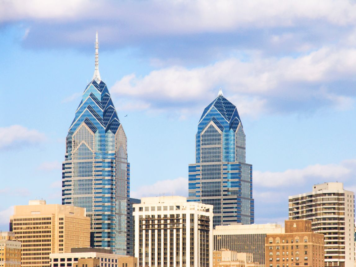 The best architecture in philadelphia for Top philadelphia architecture firms