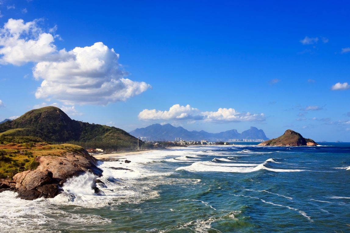 The Most Beautiful Places In Rio De Janeiro