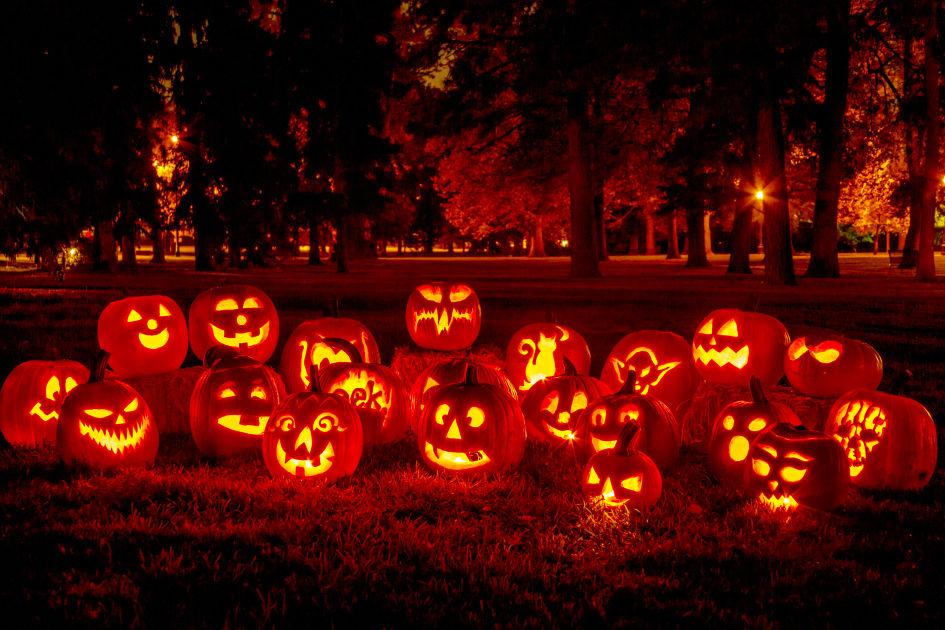 6 US towns you should visit at Halloween | DK Eyewitness Travel