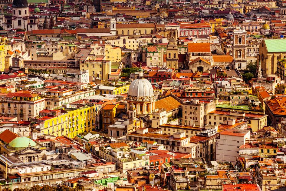 A taste of Naples: the city's secret gourmet spots | DK ...