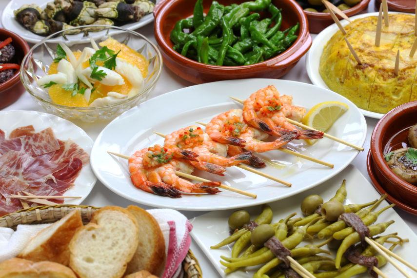 Top 10 tapas bars in Barcelona | DK Eyewitness Travel