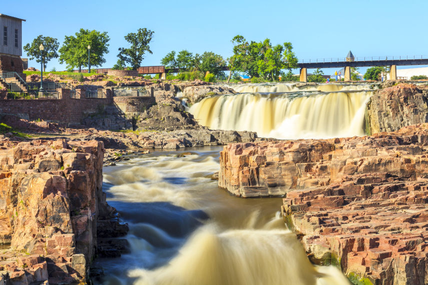 The most overlooked cities in the usa for Big city motors sioux falls sd