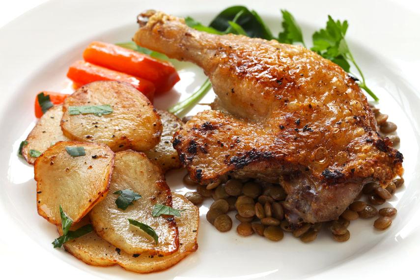Top 10 french restaurants in paris dk eyewitness travel - Restaurant cuisine francaise paris ...