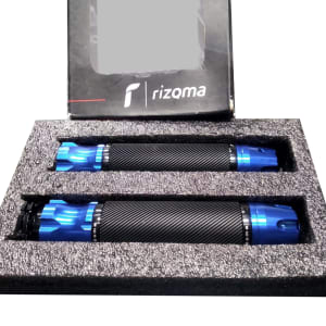 rizoma handle bar grip