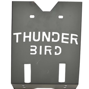 royal enfield engine guard for Thunderbird