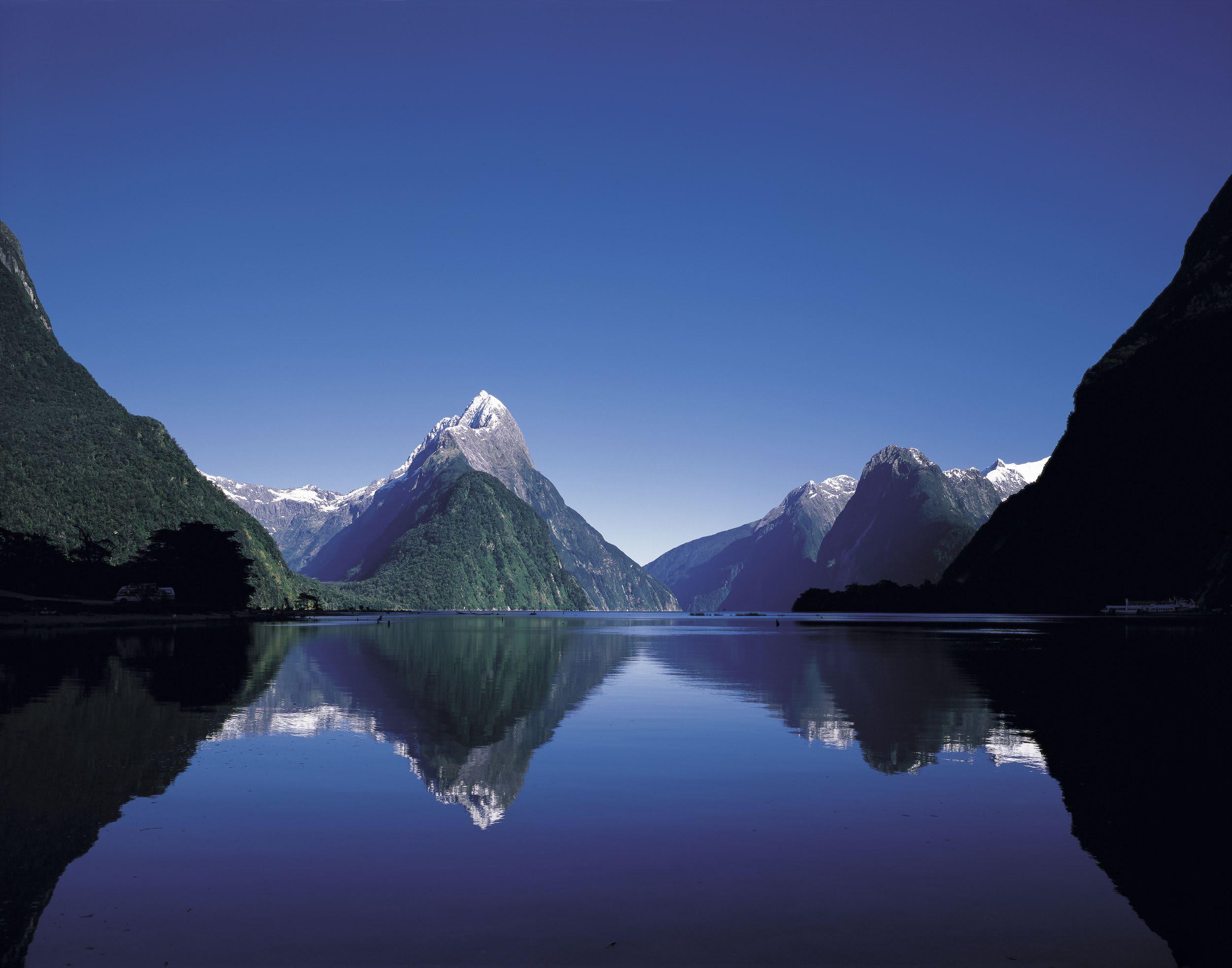 ニュージーランド1