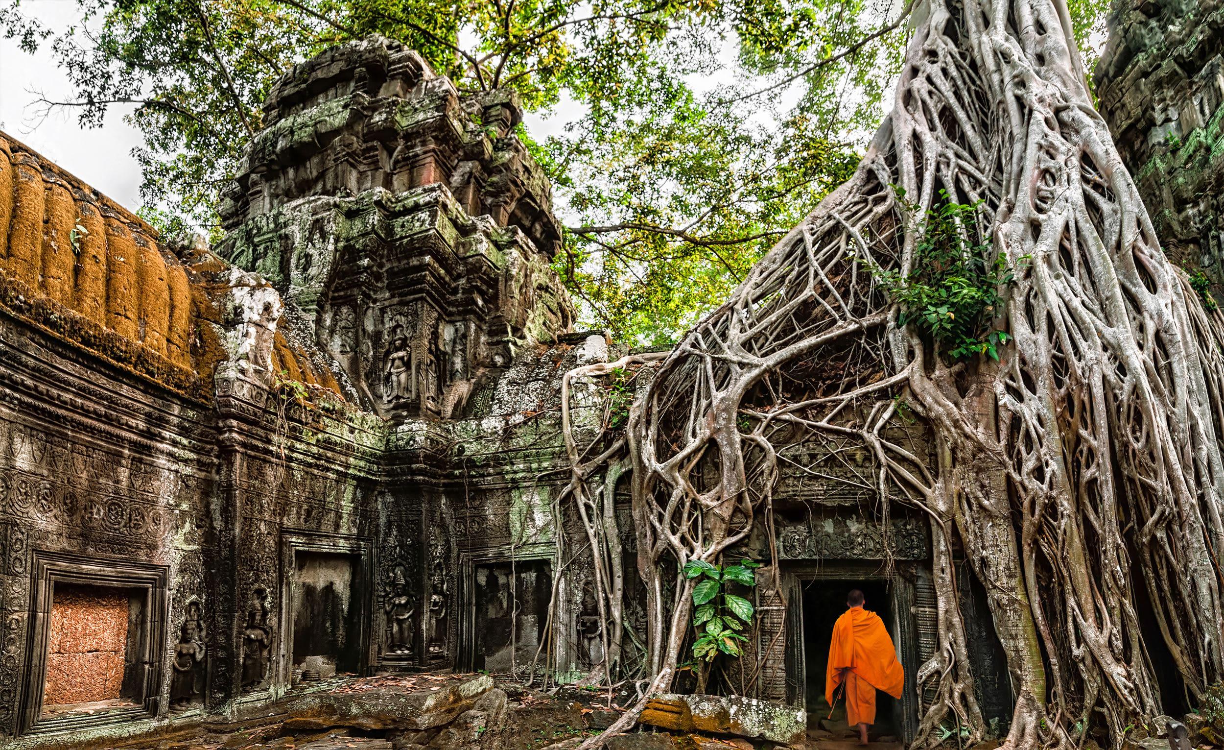 カンボジア イメージ2