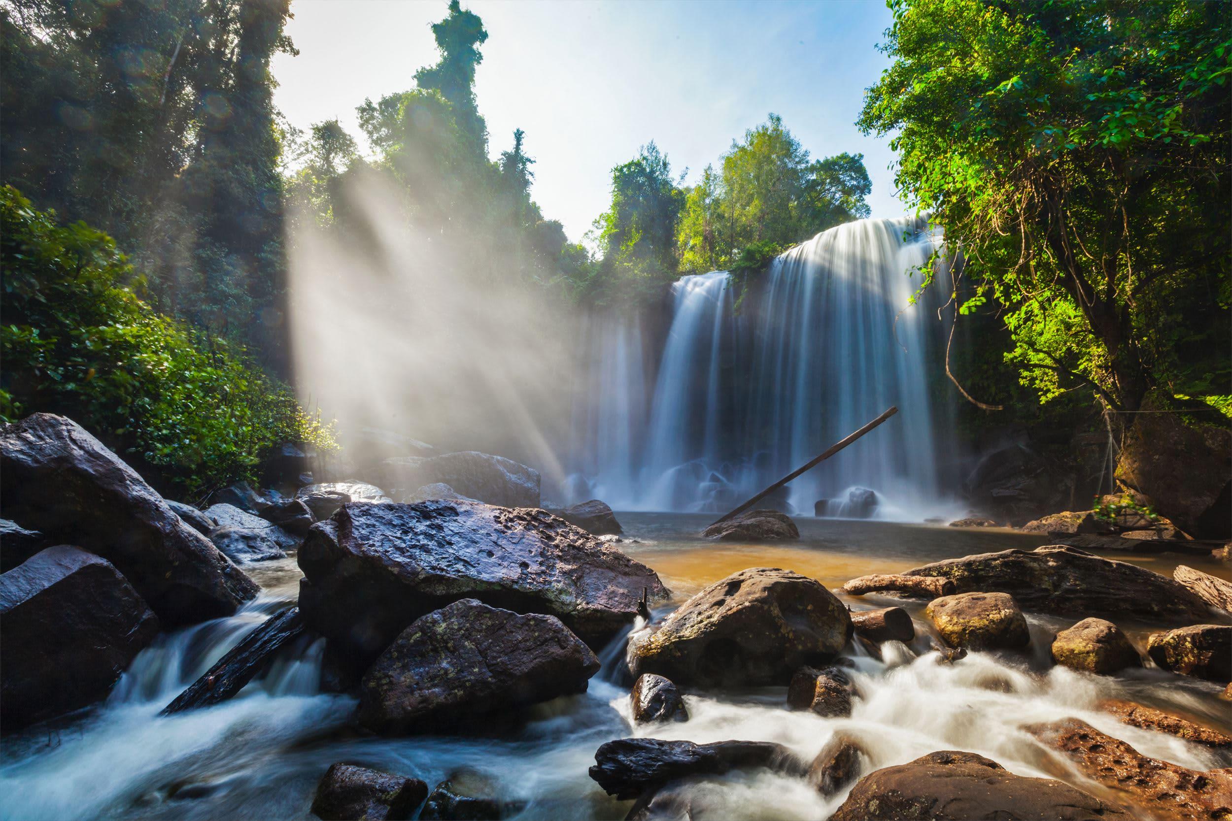 カンボジア イメージ1