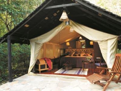 サロバ マラ キャンプ
