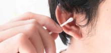 ขี้หูอุดตัน รักษาอย่างไร