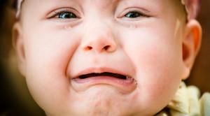 รับมือกับเด็กร้องไห้อย่างไร ร้องไห้แบบไหนถึงผิดปกติ