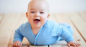 พัฒนาการทารกแต่ละช่วงวัย