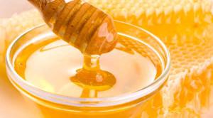 น้ำผึ้งกับประโยชน์ทางการแพทย์