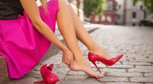 รับมือกับรองเท้ากัดอย่างไรให้ได้ผล