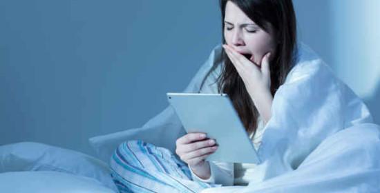 นอนน้อยส่งผลเสียต่อสุขภาพอย่างไร