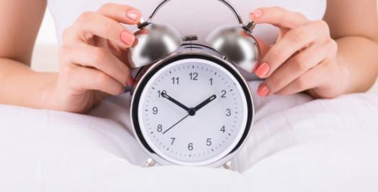 นาฬิกาชีวิตกับระบบการทำงานของร่างกาย
