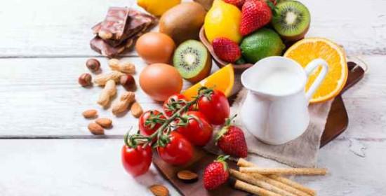 อาหารลดความดัน กินอย่างไรให้สุขภาพดี