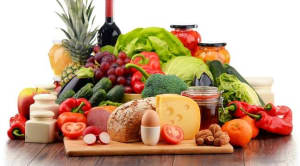 Hubungan antara Pola Makan dan Onset Menopause