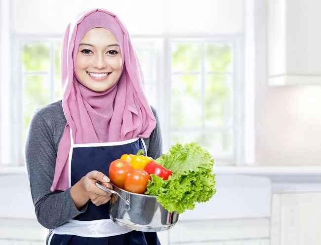Bulan Ramadhan Masih Panjang, Ini Menu Sehat Untuk Inspirasi Bunda - Alodokter