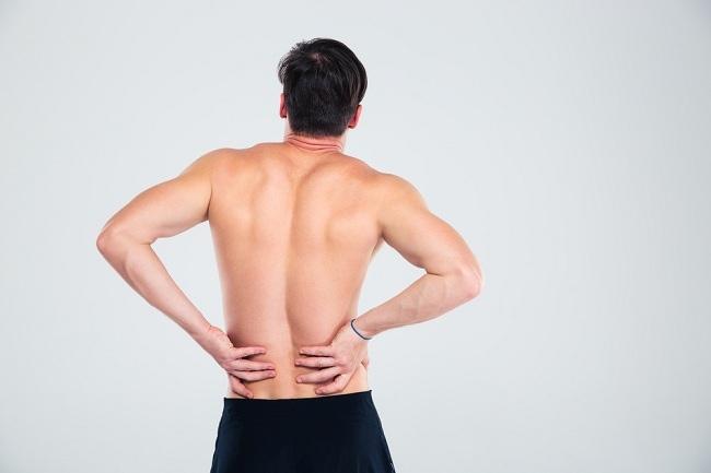 Spinal cord injury - alodokter