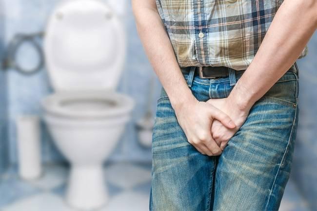 Urethral stricture - alodokter