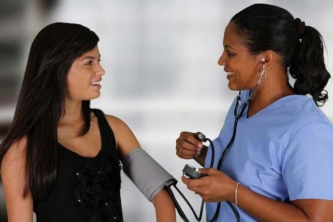 Mitos dan Fakta Tentang Tekanan Darah Tinggi - Alodokter