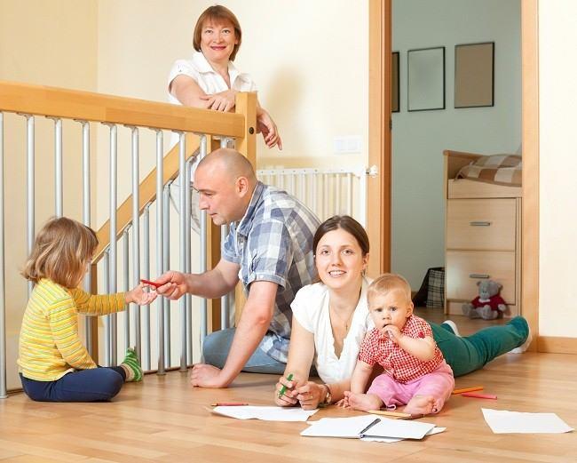 Menciptakan Rumah yang Aman untuk Anak - Alodokter