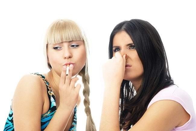 Bahaya Menjadi Perokok Pasif - Alodokter