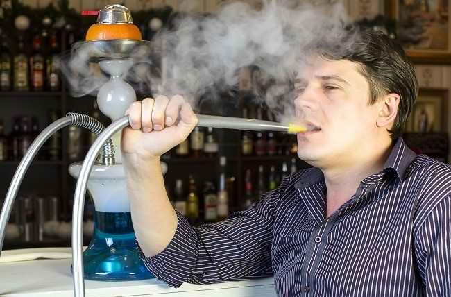 Bahaya Merokok Shisha - Alodokter