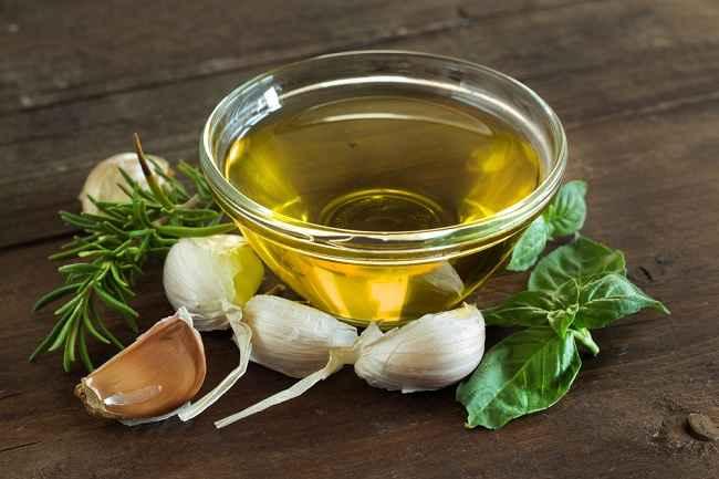 Memilih Minyak Goreng untuk Mencegah Penyakit Jantung
