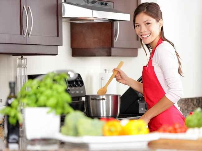 6 Kegiatan Sehari-hari yang Efektif Membakar Kalori