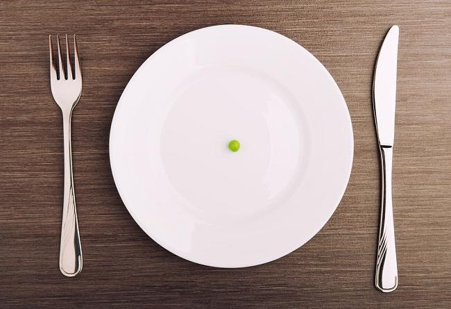 Hindari 4 Diet Ekstrim Ini