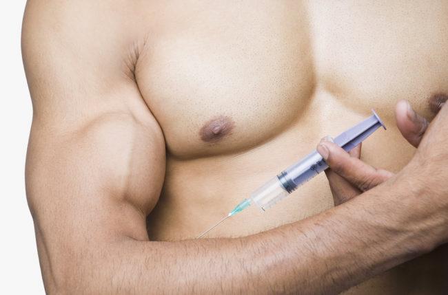 Ternyata Ini Alasan Steroid Dinyatakan Ilegal