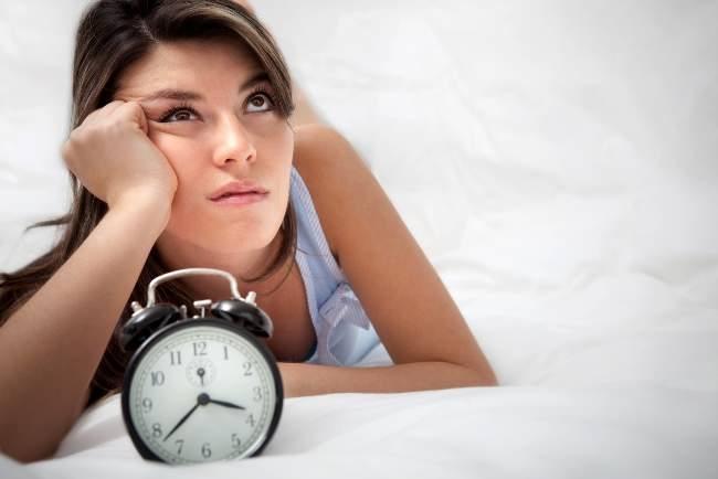 Masalah tidur, Penyebab dan cara mengatasinya